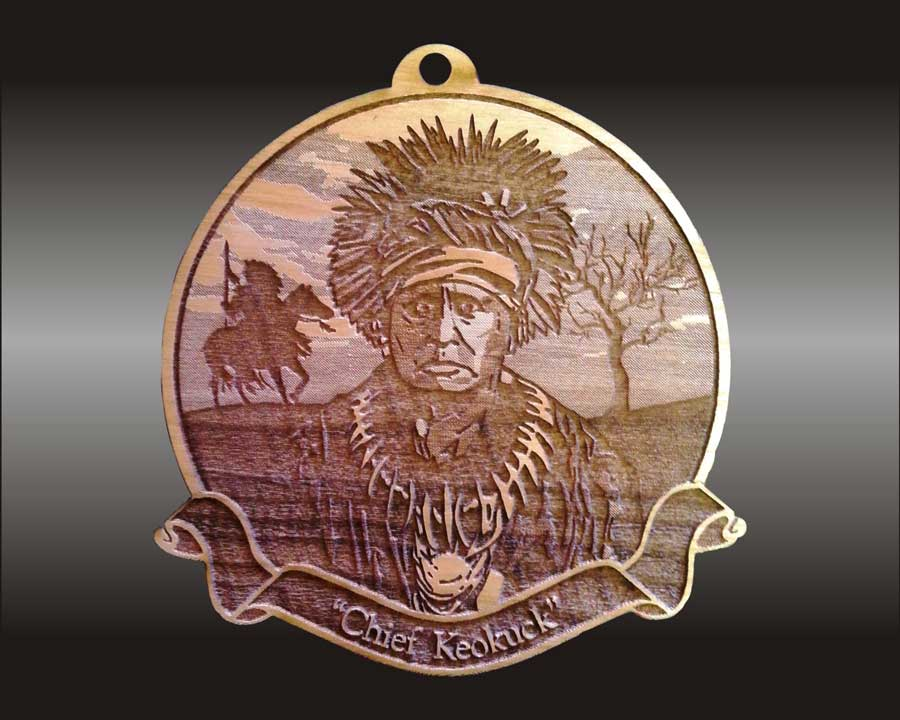 Chief Keokuck