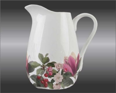 Magnolia pitcher