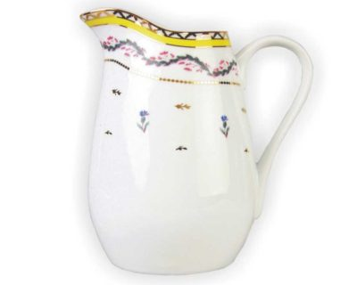 Ribbons Pitcher