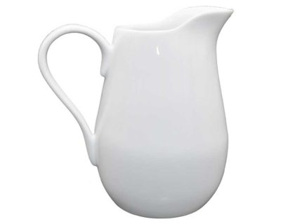 Tall pitcher blank